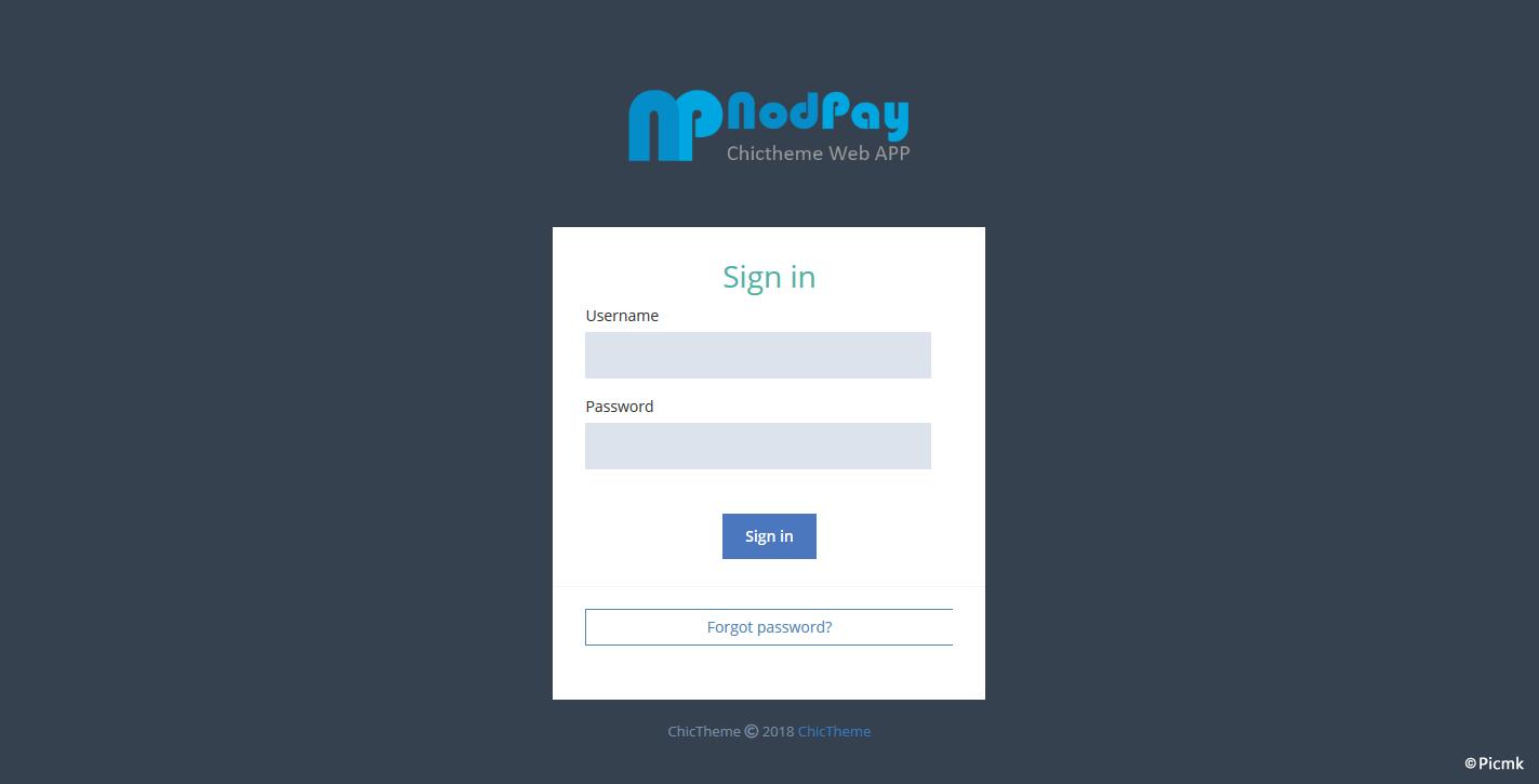 PHP在线支付多语言收款程序 PAYPAL收款程序插图9