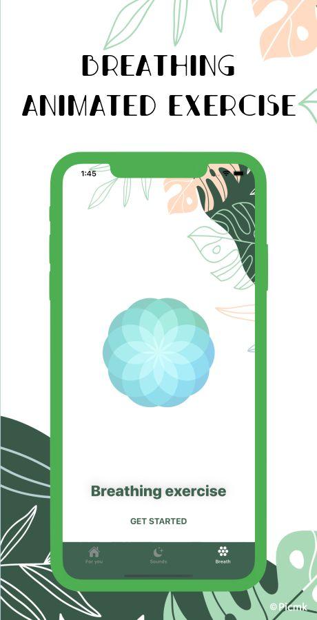 睡眠伴侣-苹果APP插图5