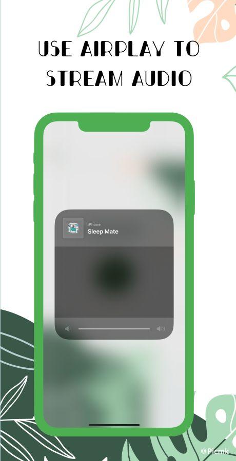 睡眠伴侣-苹果APP插图3