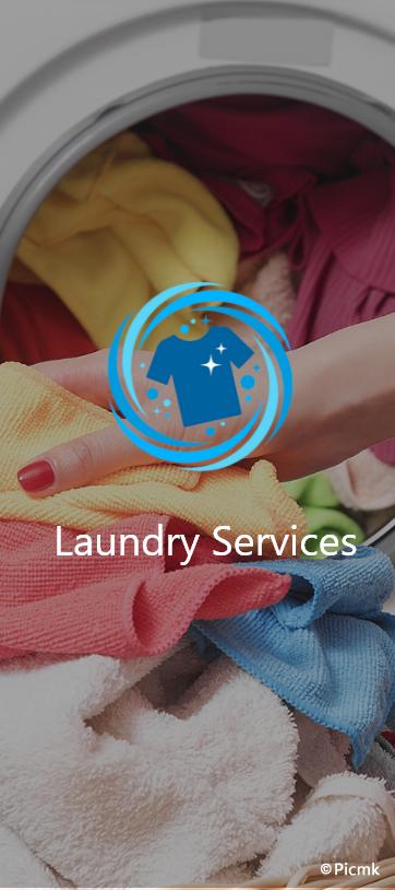 安卓線上洗衣服務APP/洗衣店管理係統/帶PHP網頁後台插圖3