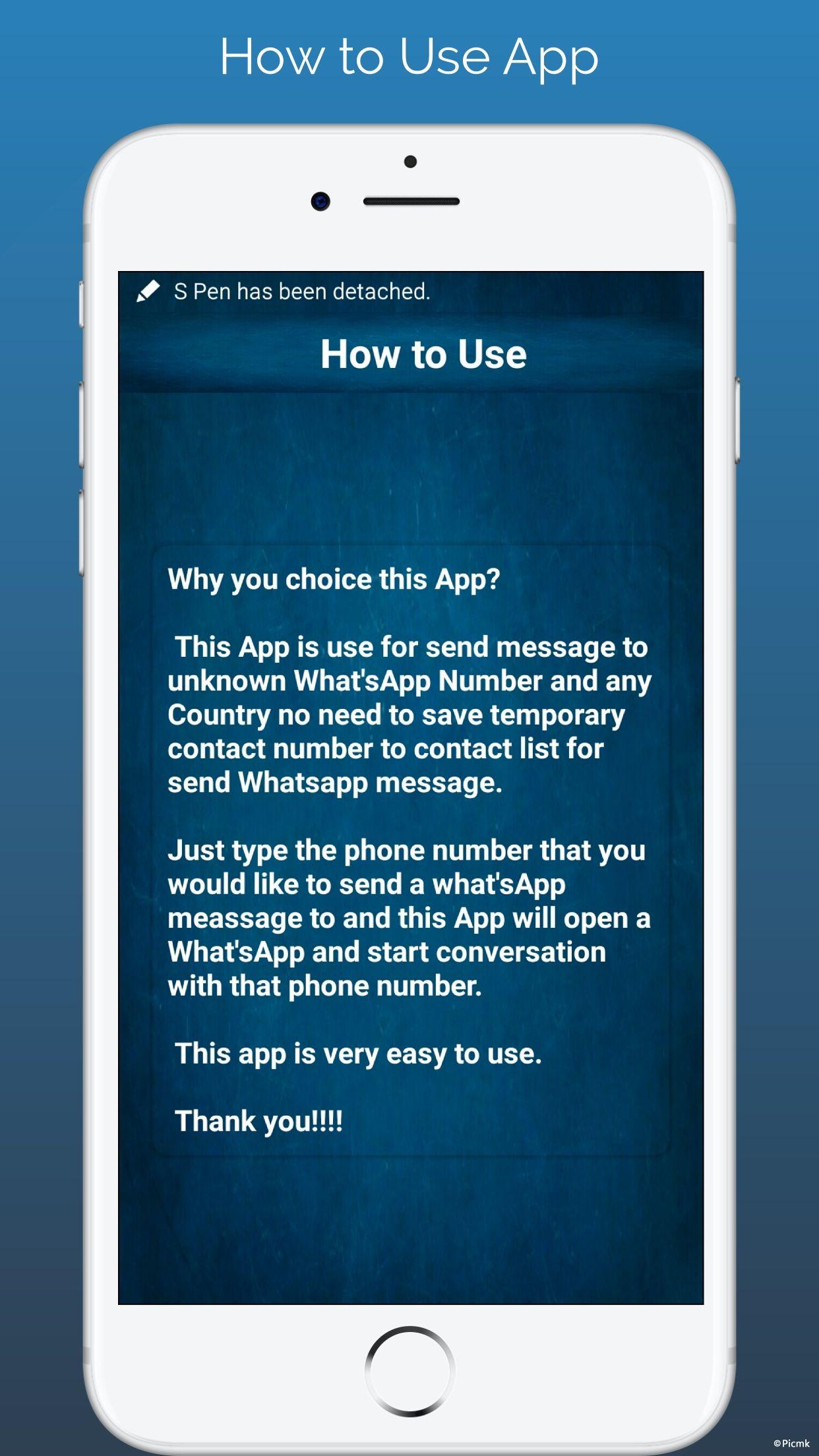 Quick Messenger-安卓APP模板/WhatsApp周邊APP插圖7