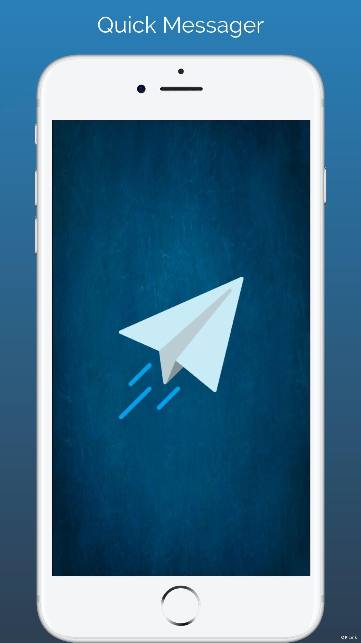 Quick Messenger-安卓APP模板/WhatsApp周邊APP插圖1